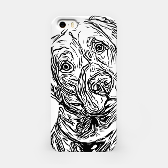 Thumbnail image of BEL-106 iPhone Case, Live Heroes