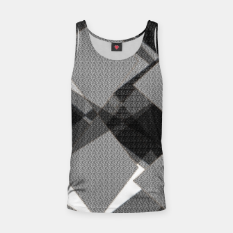 Thumbnail image of Plazmy Tank Top, Live Heroes