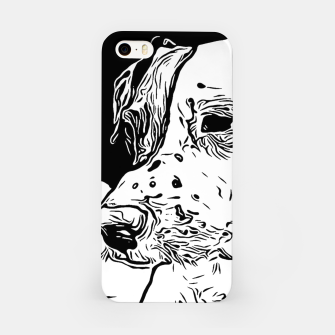 Thumbnail image of BEL-107 iPhone Case, Live Heroes