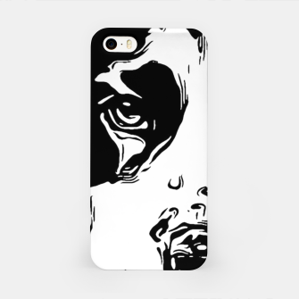 Thumbnail image of BEL-109 iPhone Case, Live Heroes
