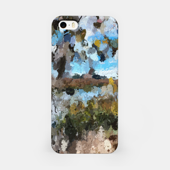 Miniature de image de Charming Nature iPhone Case, Live Heroes