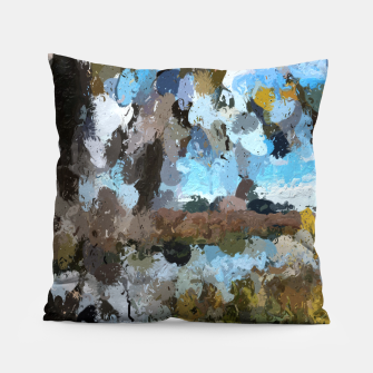 Miniature de image de Charming Nature Pillow, Live Heroes