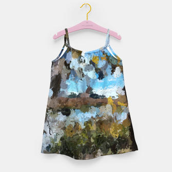 Miniature de image de Charming Nature Girl's dress, Live Heroes