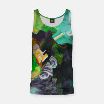 Thumbnail image of Darkymarky Tank Top, Live Heroes