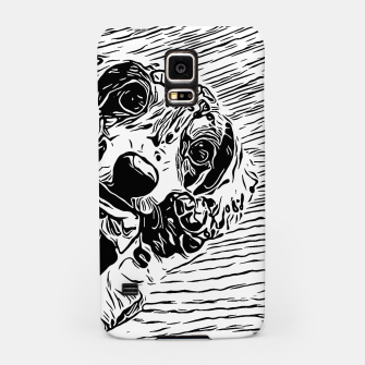 Thumbnail image of BEL-116 Samsung Case, Live Heroes
