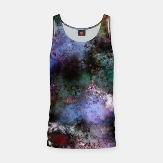 Thumbnail image of Thunderstorm Tank Top, Live Heroes