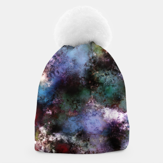 Thumbnail image of Thunderstorm Beanie, Live Heroes
