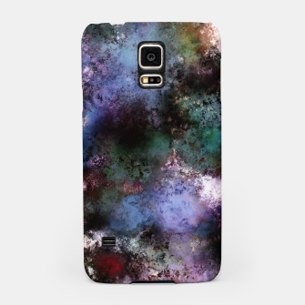 Thunderstorm Samsung Case thumbnail image