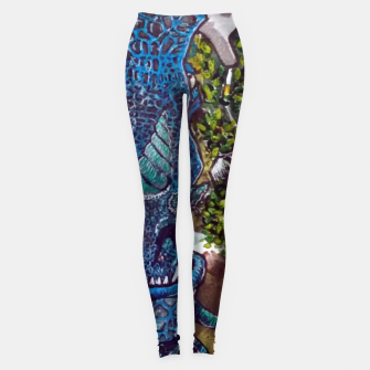 Thumbnail image of Hello Leggings, Live Heroes