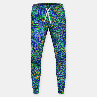 Thumbnail image of ptrn Sweatpants, Live Heroes