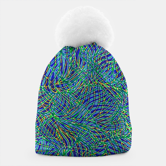 Thumbnail image of ptrn Beanie, Live Heroes