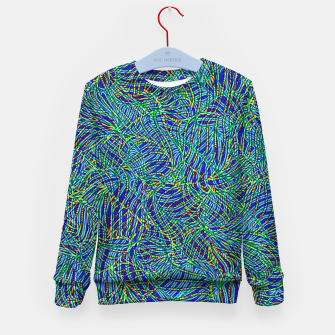 ptrn Kid's sweater thumbnail image