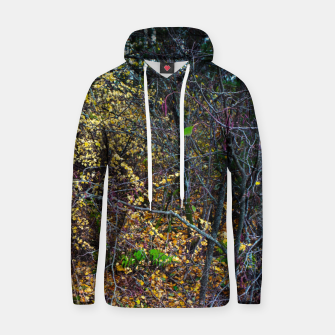 Thumbnail image of Your Joy Will Overflow  Hoodie, Live Heroes