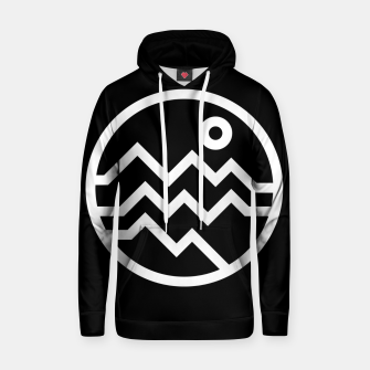 Thumbnail image of Mountain Bold Hoodie, Live Heroes