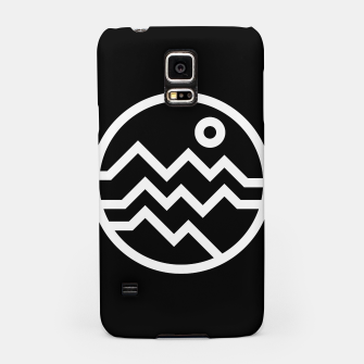 Thumbnail image of Mountain Bold Samsung Case, Live Heroes