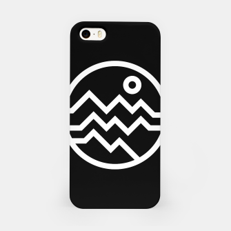 Thumbnail image of Mountain Bold iPhone Case, Live Heroes