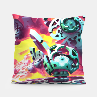 Thumbnail image of Slick Pillow, Live Heroes