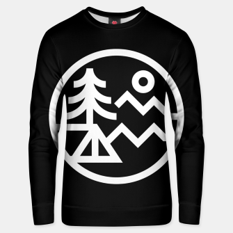 Thumbnail image of Camp Bold Unisex sweater, Live Heroes
