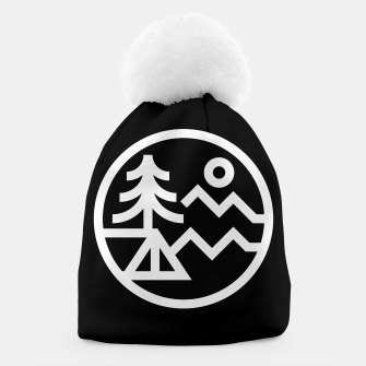 Thumbnail image of Camp Bold Beanie, Live Heroes