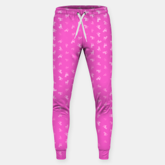 Miniature de image de Aries Zodiac Sign Pattern mag Sweatpants, Live Heroes