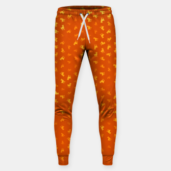 Miniature de image de Aries Zodiac Sign Pattern yo Sweatpants, Live Heroes