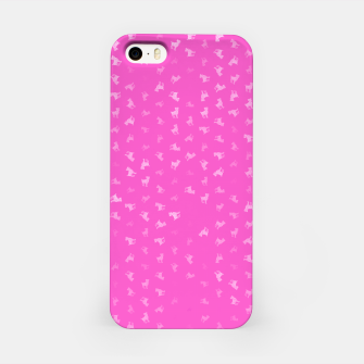 Miniature de image de Aries Zodiac Sign Pattern mag iPhone Case, Live Heroes