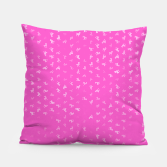 Miniature de image de Aries Zodiac Sign Pattern mag Pillow, Live Heroes