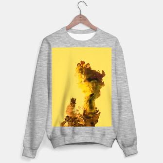 Thumbnail image of Astro Yellow Sweater regular, Live Heroes