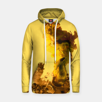 Thumbnail image of Astro Yellow Hoodie, Live Heroes