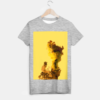 Thumbnail image of Astro Yellow T-shirt regular, Live Heroes