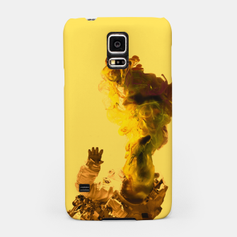 Thumbnail image of Astro Yellow Samsung Case, Live Heroes