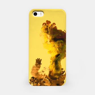 Thumbnail image of Astro Yellow iPhone Case, Live Heroes