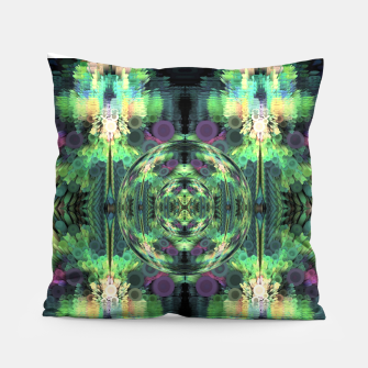 Miniaturka Fly  Psychedelic art visual art  Coussin, Live Heroes