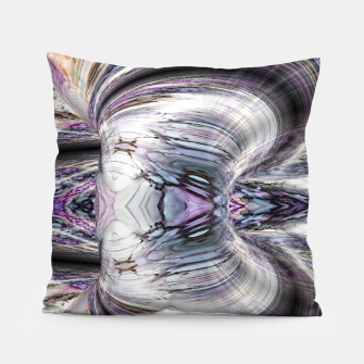 Thumbnail image of FLIPPER digital art visual art psychedelic art  Coussin, Live Heroes