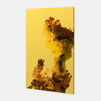 Thumbnail image of Astro Yellow Canvas, Live Heroes