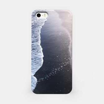 Thumbnail image of Ocean Mystery #1 #wall #decor #art iPhone-Hülle, Live Heroes