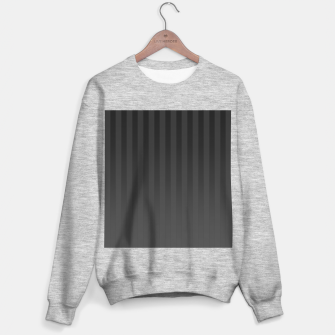 Thumbnail image of Gradient Stripes Pattern gr Sweater regular, Live Heroes