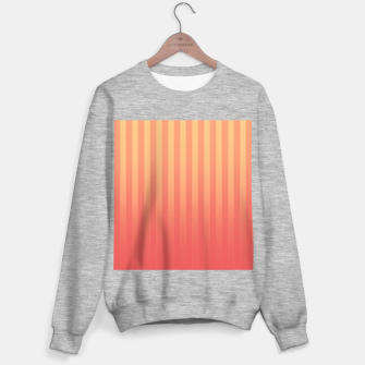 Thumbnail image of Gradient Stripes Pattern ol Sweater regular, Live Heroes