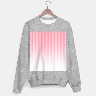 Thumbnail image of Gradient Stripes Pattern pw Sweater regular, Live Heroes