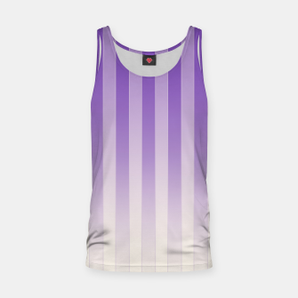 Thumbnail image of Gradient Stripes Pattern pl Tank Top, Live Heroes