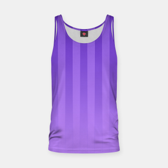 Thumbnail image of Gradient Stripes Pattern ip Tank Top, Live Heroes