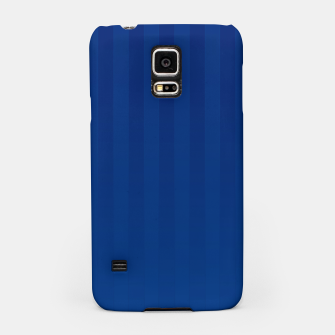 Gradient Stripes Pattern db Samsung Case thumbnail image