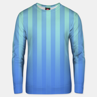 Gradient Stripes Pattern tb Unisex sweater thumbnail image