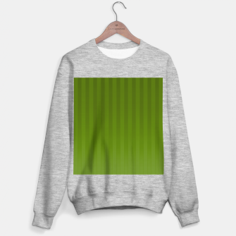 Thumbnail image of Gradient Stripes Pattern dg Sweater regular, Live Heroes