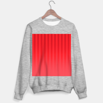 Thumbnail image of Gradient Stripes Pattern ir Sweater regular, Live Heroes