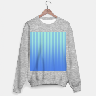 Gradient Stripes Pattern tb Sweater regular thumbnail image