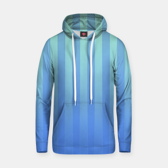 Gradient Stripes Pattern tb Hoodie thumbnail image