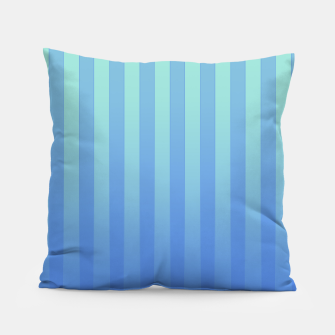 Gradient Stripes Pattern tb Pillow thumbnail image