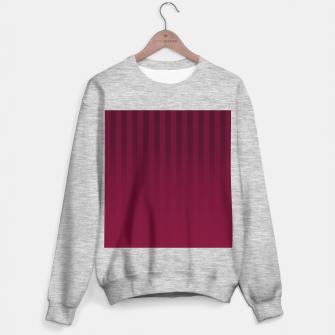 Thumbnail image of Gradient Stripes Pattern dpr Sweater regular, Live Heroes