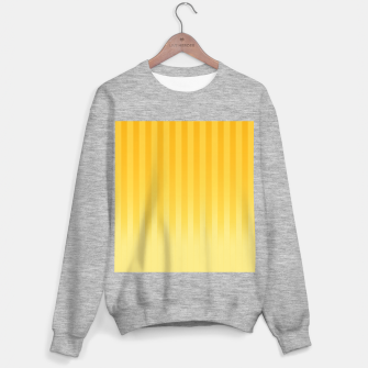 Thumbnail image of Gradient Stripes Pattern iy Sweater regular, Live Heroes